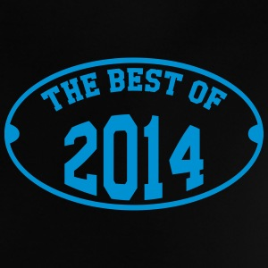 The Best of 2014 Camisetas - Camiseta bebé