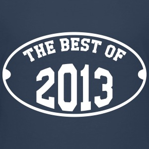 The Best of 2013 Shirts - Teenager Premium T-shirt