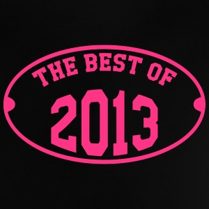 The Best of 2013 Magliette - Maglietta per neonato
