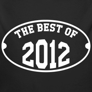 The Best of 2012 Pullover & Hoodies - Baby Bio-Langarm-Body