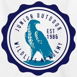 Junior Outdoor T-Shirts - Teenager T-Shirt