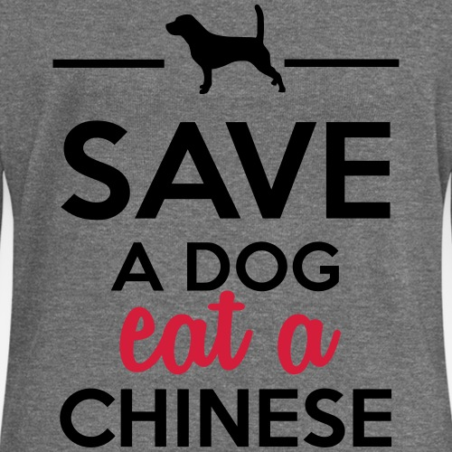 Essen & Trinken - Save a Dog eat a Chinese