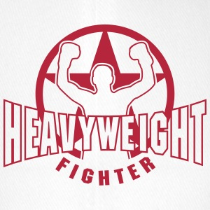 heavyweight fighter Casquettes et bonnets - Casquette Flexfit