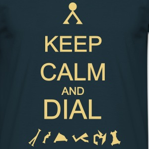 Just Dial Tee shirts - T-shirt Homme