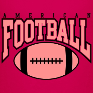 american football - rugby Shirts - Teenage Premium T-Shirt