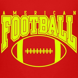 american football - rugby Shirts - Teenager Premium T-shirt