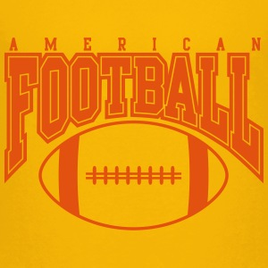 american football - rugby T-Shirts - Teenager Premium T-Shirt