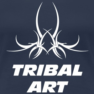 Tribal Art T-shirts - Vrouwen Premium T-shirt