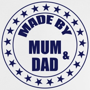 Made by Mum and Dad T-Shirts - Baby T-Shirt