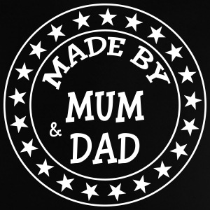 Made by Mum and Dad Shirts - Baby T-shirt