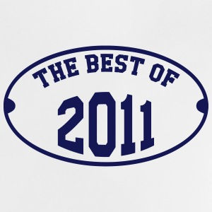 The Best of 2011 Shirts - Baby T-shirt