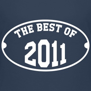 The Best of 2011 T-Shirts - Kinder Premium T-Shirt