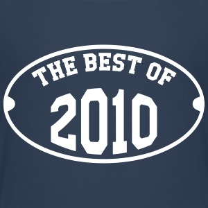 The Best of 2010 Tee shirts - T-shirt Premium Enfant