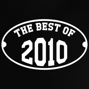 The Best of 2010 T-shirts - Baby-T-shirt