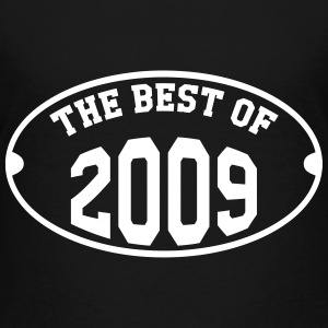 The Best of 2009 Shirts - Kids' Premium T-Shirt