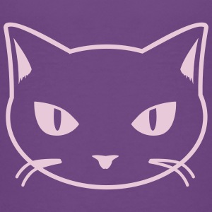 cat - kitty - katze - chat T-Shirts - Teenager Premium T-Shirt