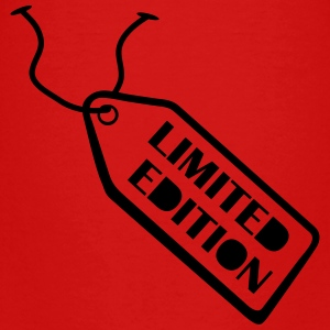 limited_edition_e1 Shirts - Kids' Premium T-Shirt