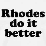 Motif ~ Rhodes Do It Better