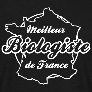 biologiste - T-shirt Homme