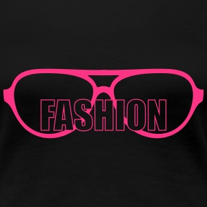 Fashion T-Shirts - Frauen Premium T-Shirt