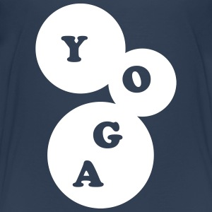 Yoga Shirts - Teenager Premium T-shirt
