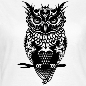 A dark owl T-Shirts - Women's T-Shirt