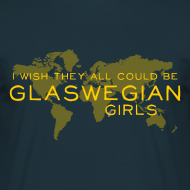 Design ~ Glaswegian Girls
