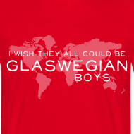 Design ~ Glaswegian Boys