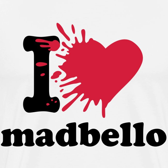 I love madbello 02