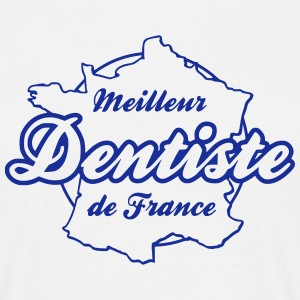dentiste - T-shirt Homme