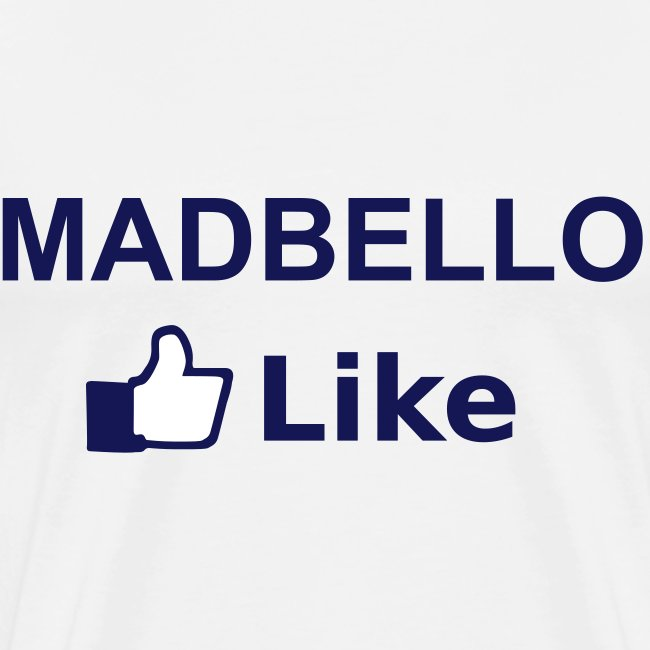 I Like madbello t-shirt 01