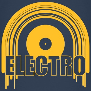 Electro Shirts - Teenage Premium T-Shirt