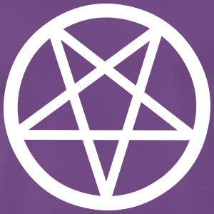 Pentacle T-Shirts - Men's Premium T-Shirt