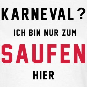 Karneval - Party - Köln T-Shirts - Frauen T-Shirt