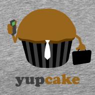 Ontwerp ~ Yupcake (heren)