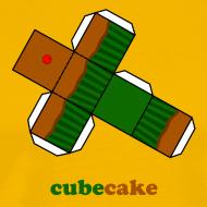 Ontwerp ~ Cubecake (heren)