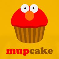 Ontwerp ~ Mupcake Elmo (heren)