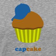 Ontwerp ~ Capcake (heren)