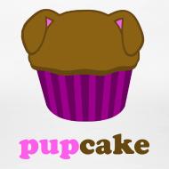 Ontwerp ~ Pupcake roze (dames)