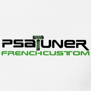 French Custom T-Shirts - Männer T-Shirt