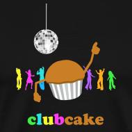 Ontwerp ~ Clubcake (heren)