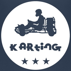 Karting Shirts - Teenage Premium T-Shirt