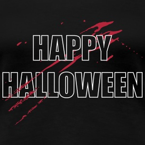 Happy Halloween T-Shirts - Women's Premium T-Shirt