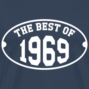 The Best of 1969 Tee shirts - T-shirt Premium Homme