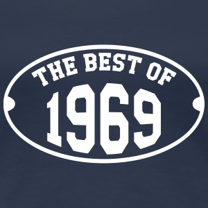 The Best of 1969 Tee shirts - T-shirt Premium Femme