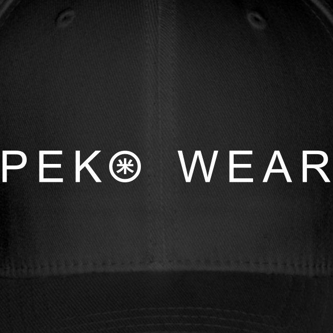 Peko Wear black caps