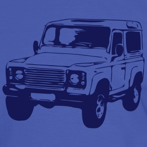 Defender 2 T-Shirts - Men's Ringer Shirt
