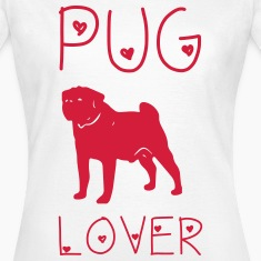 Pug Lover T-Shirts