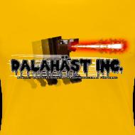 Motiv ~ Dalahäst Inc.