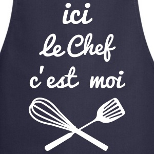 chef cuisine  Aprons - Cooking Apron